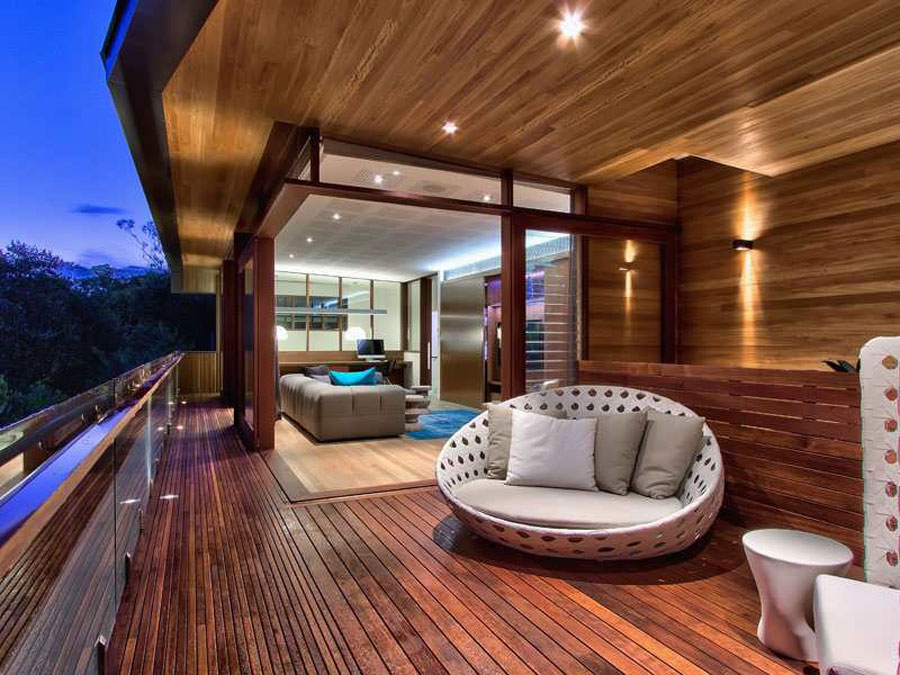Modern porch n.13