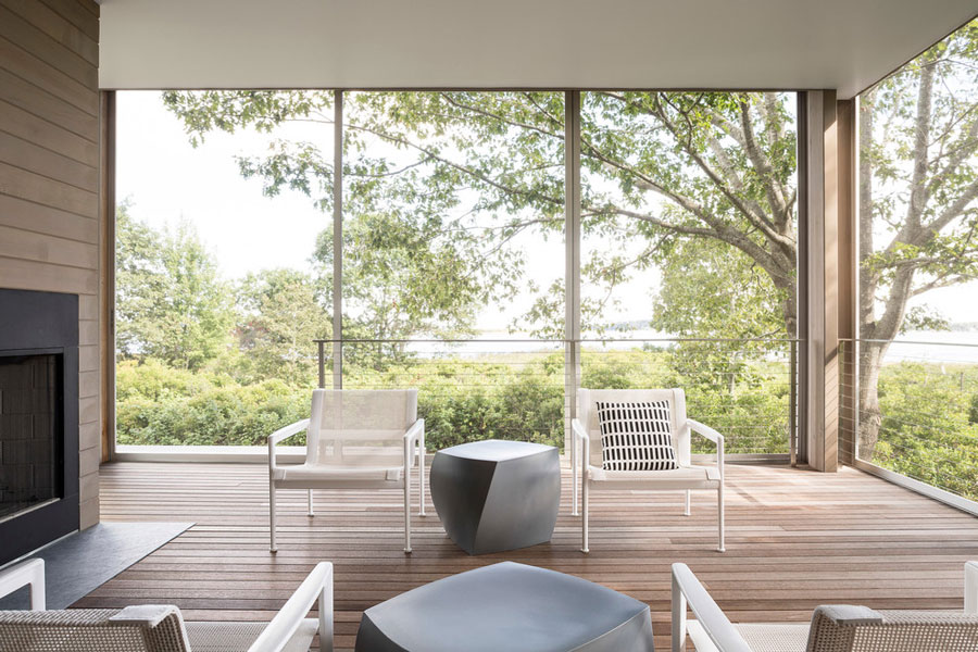 Modern porch n.02