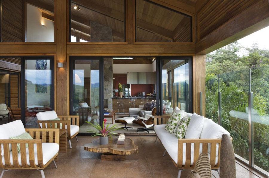 Modern porch n.20