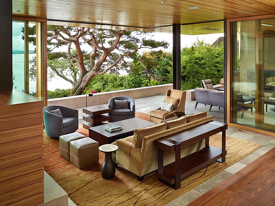 Modern porch 23