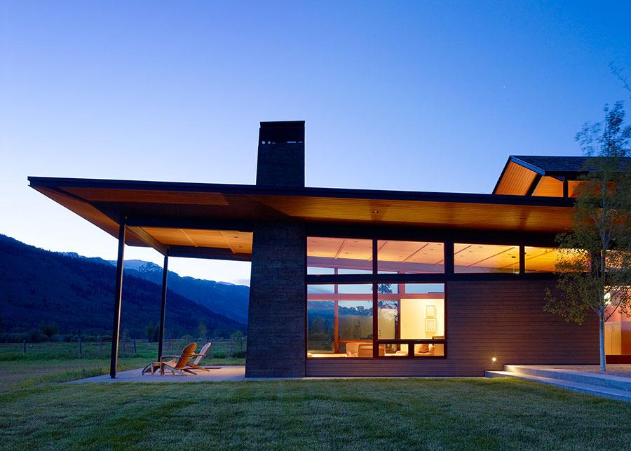 Ideas for modern porch n.40