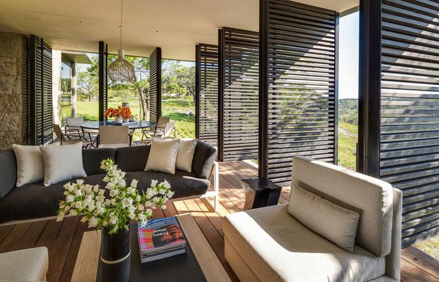 Modern porch n.30