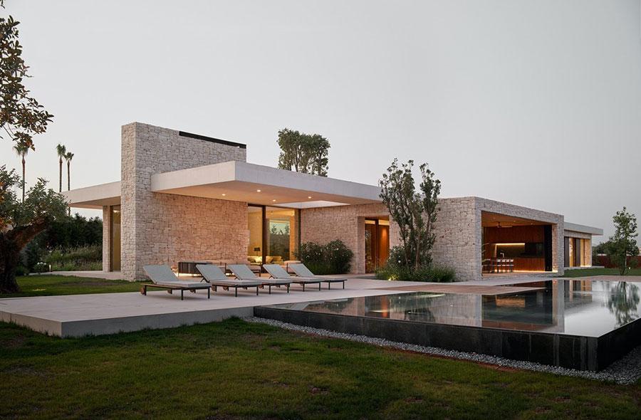 Ideas for modern porch n.35