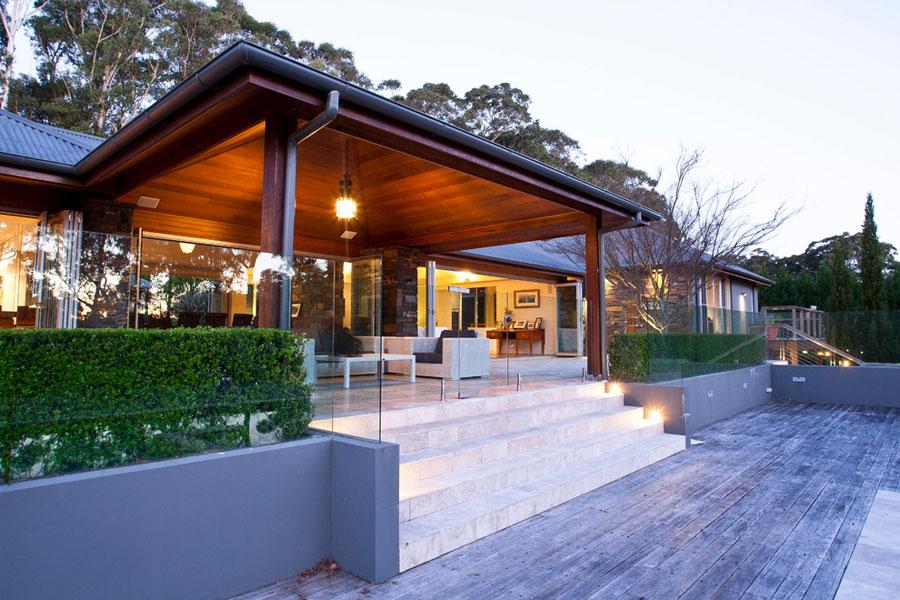 Modern porch n.25