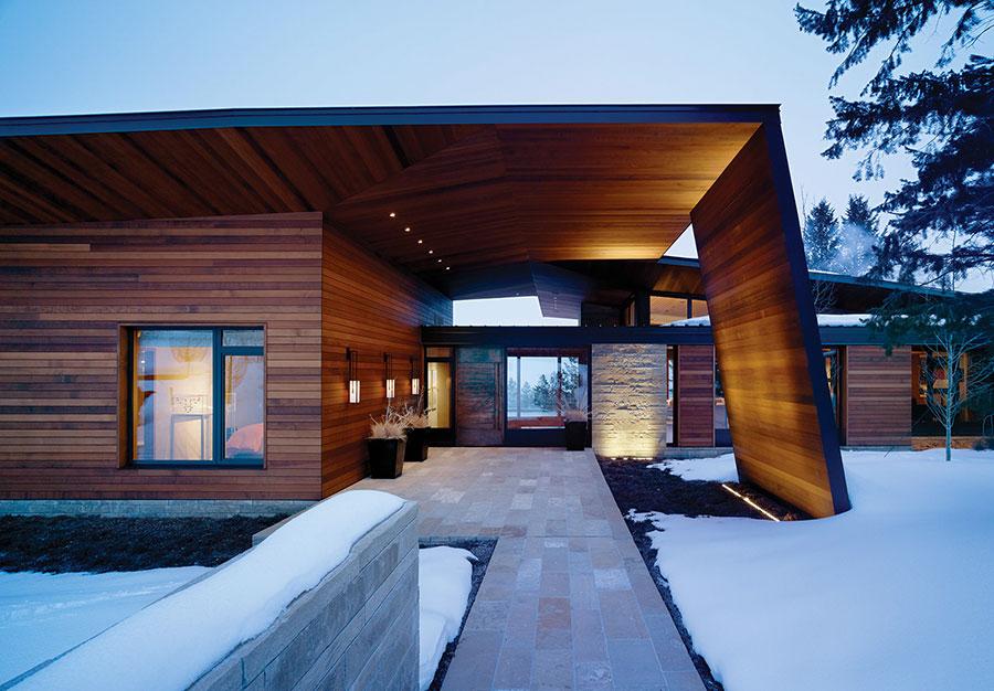 Modern porch n.24