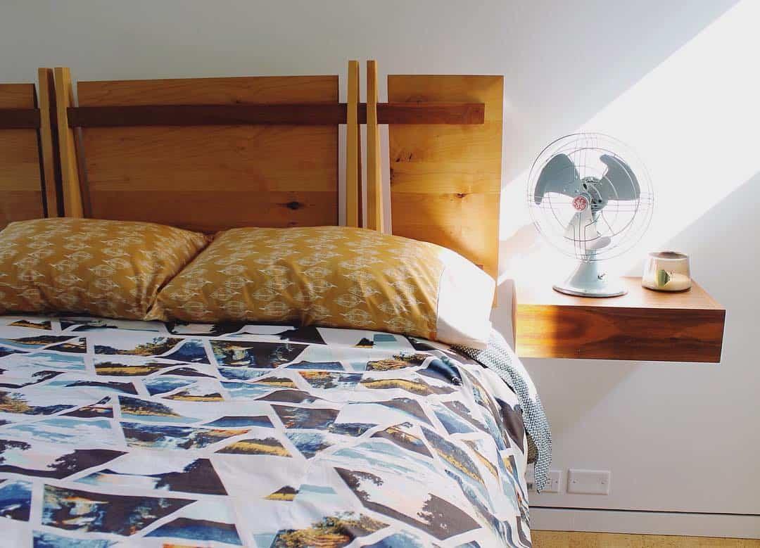 bedroom design trends 2021 handmade