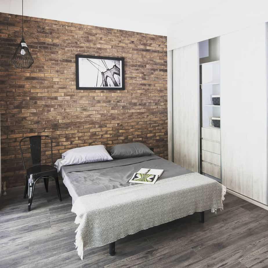 bedroom design 2021