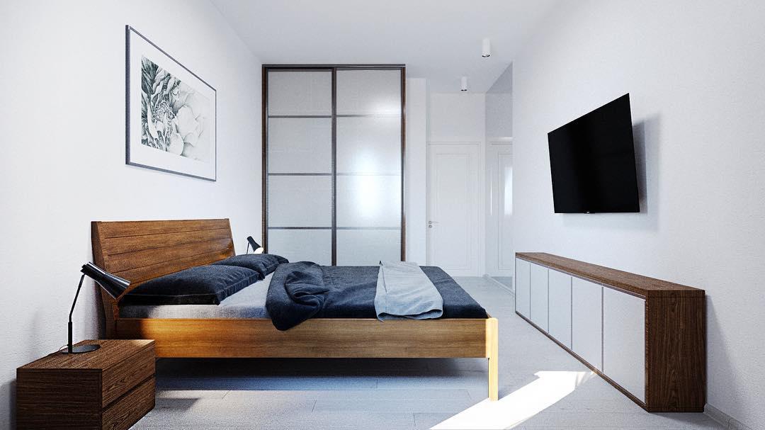 bedroom trends 2021 minimalism