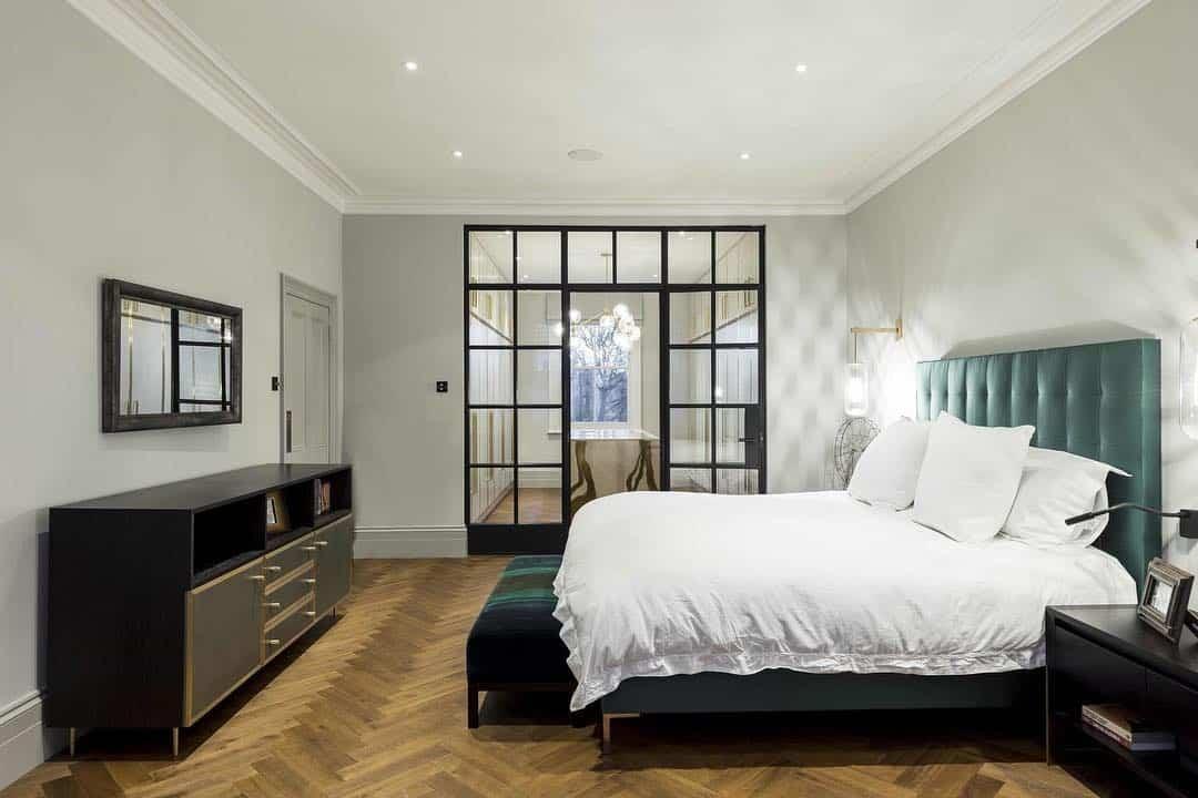 bedroom design ideas 2021