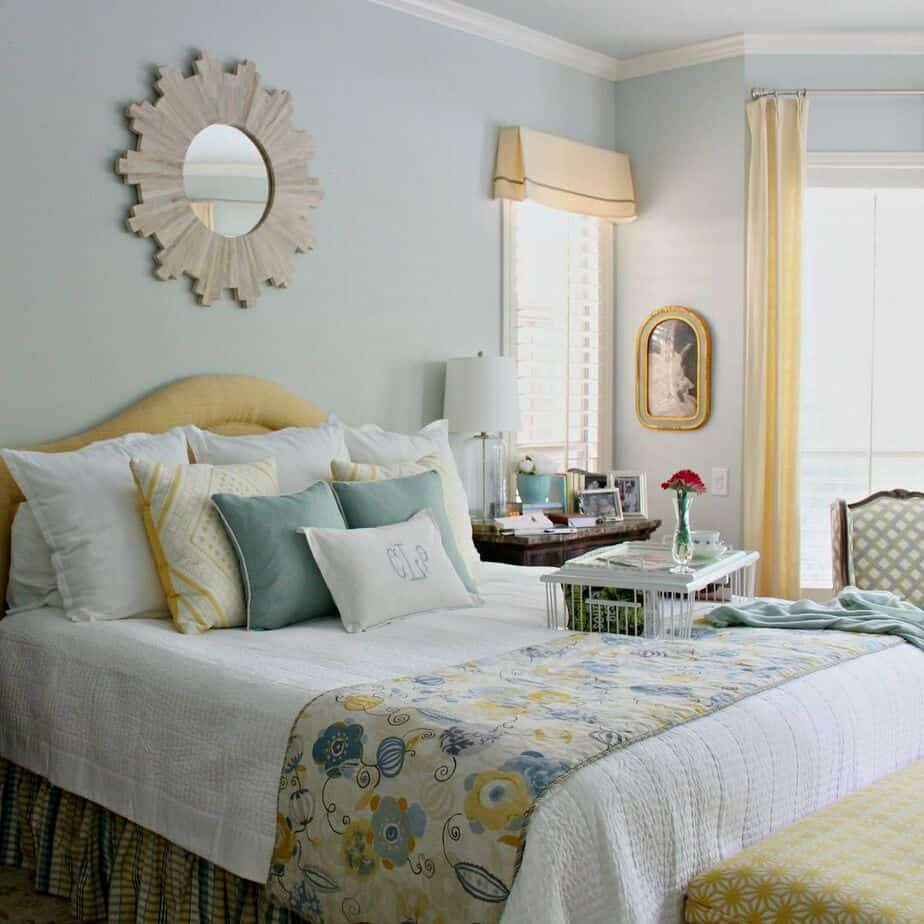 bedroom design trends 2021