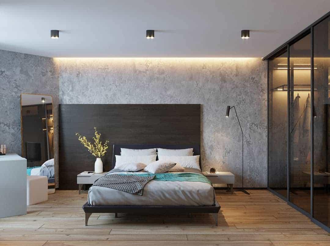 Bedroom trend 2021