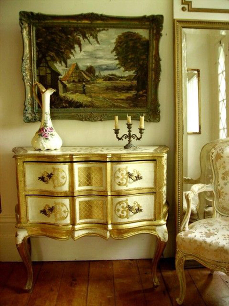 Florentine-style