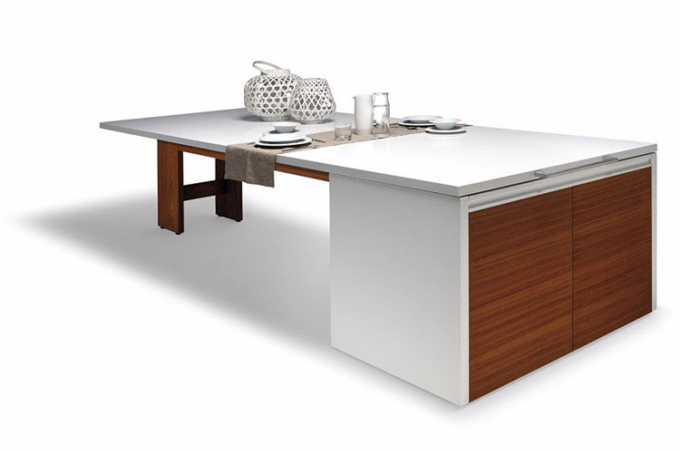 Outdoor kitchen with a modern and functional design n.09