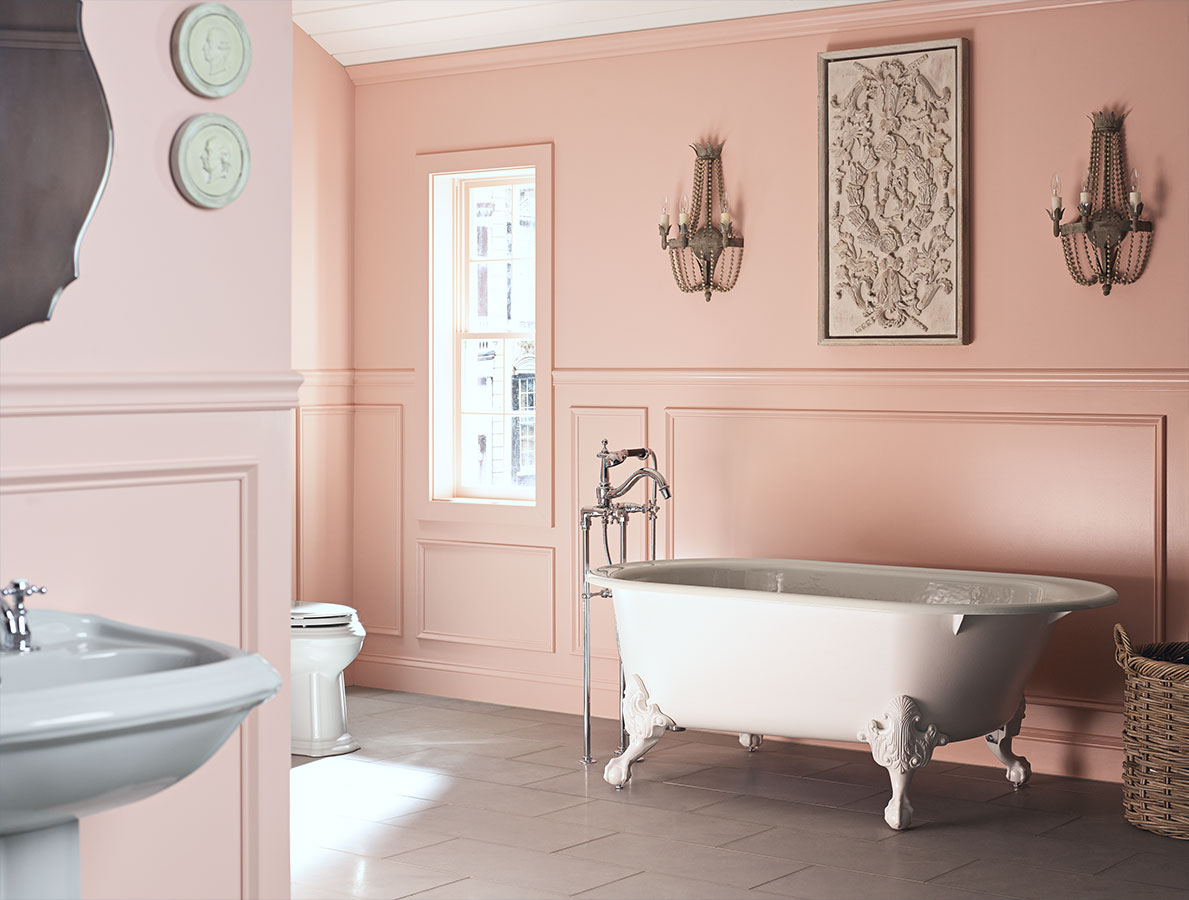 classic-pink-and-white-bathroom