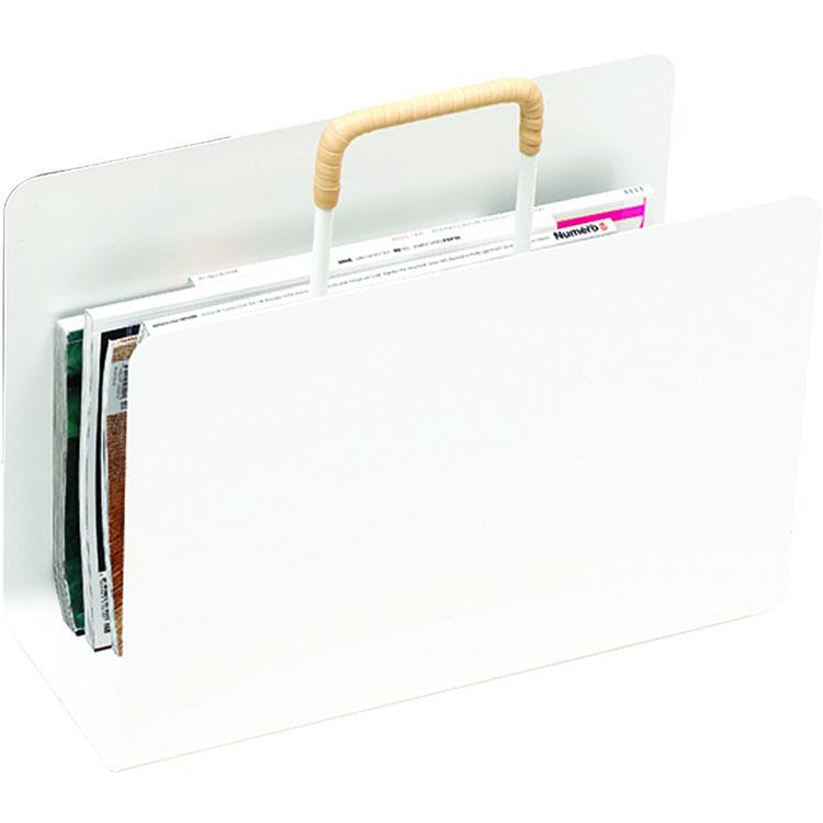 Modern design magazine rack model n.15