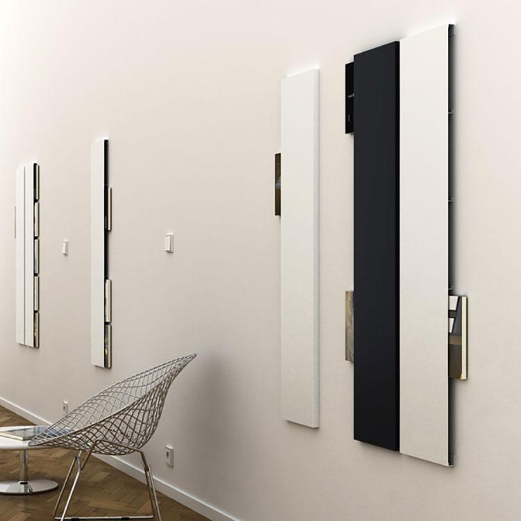 Modern design magazine rack model n.24