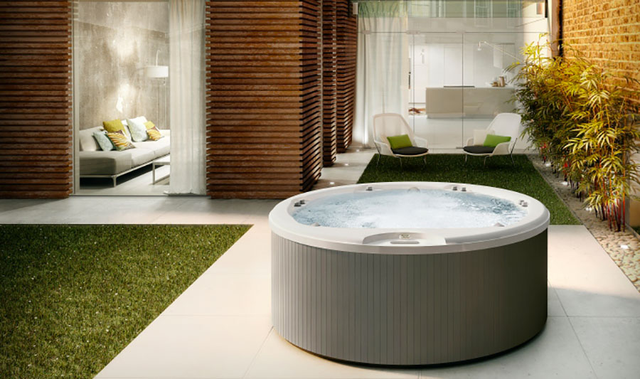 Jacuzzi whirlpool tub model # 5