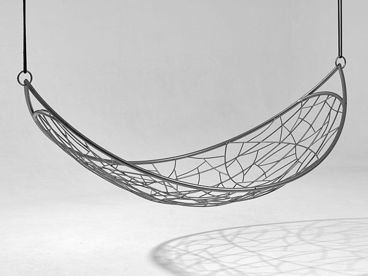 Interior design hammock model n.01