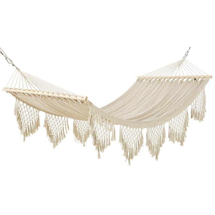 Indoor design hammock model n.06