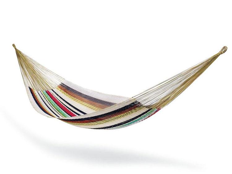 Indoor design hammock model n.02