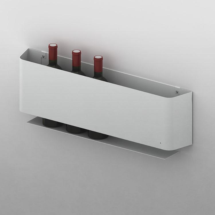 Design bottle holder model no.17