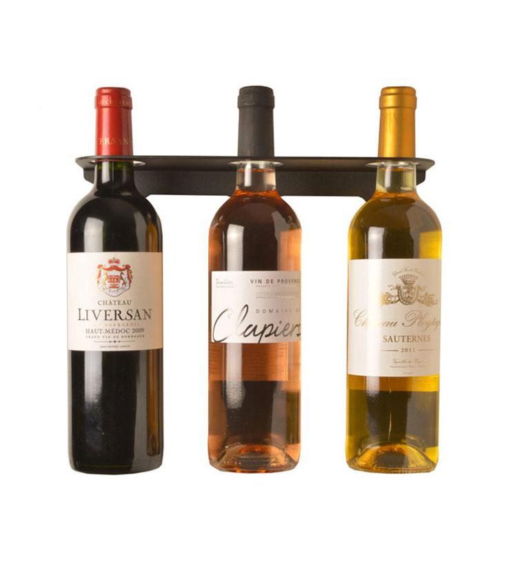 Design bottle holder model # 20