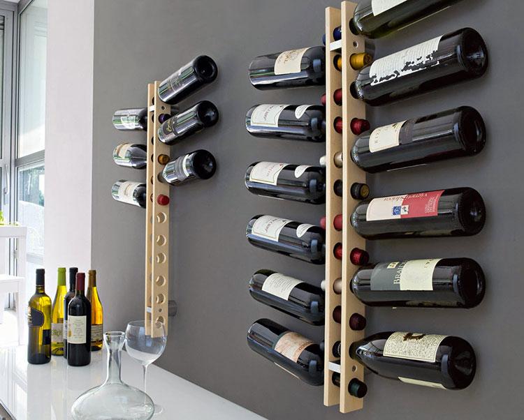 Design bottle holder model no.07