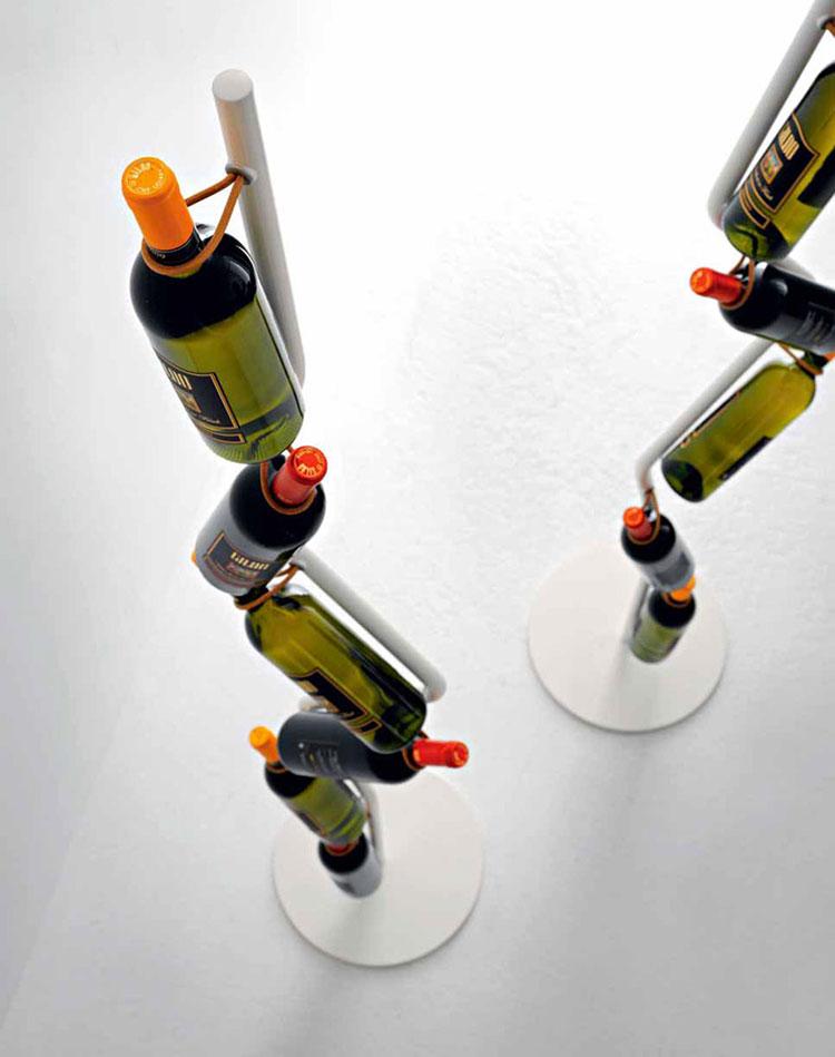 Design bottle holder model # 11