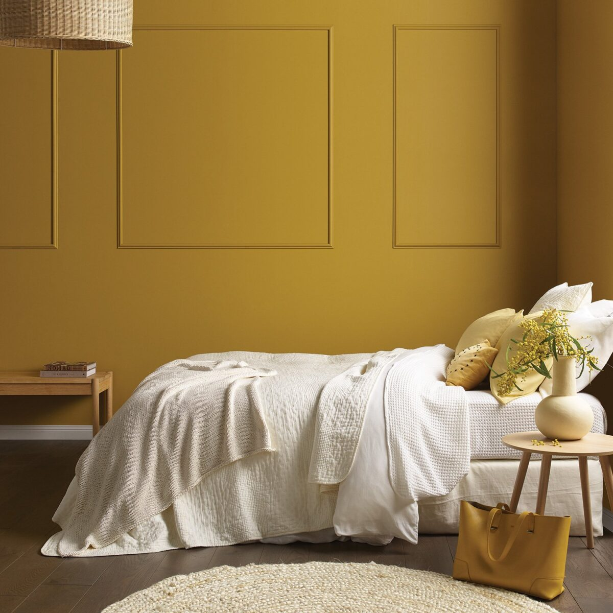 color-turmeric-ideas-walls-home-bed