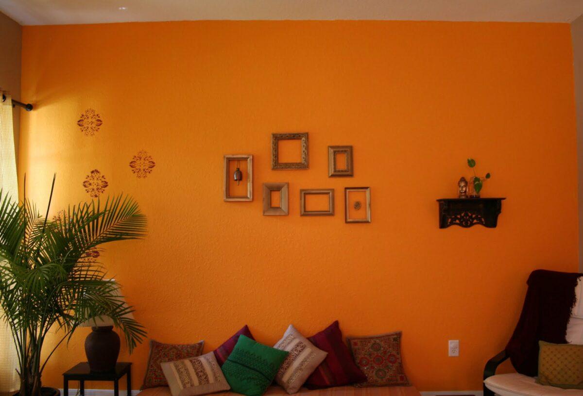 color-turmeric-ideas-walls-home
