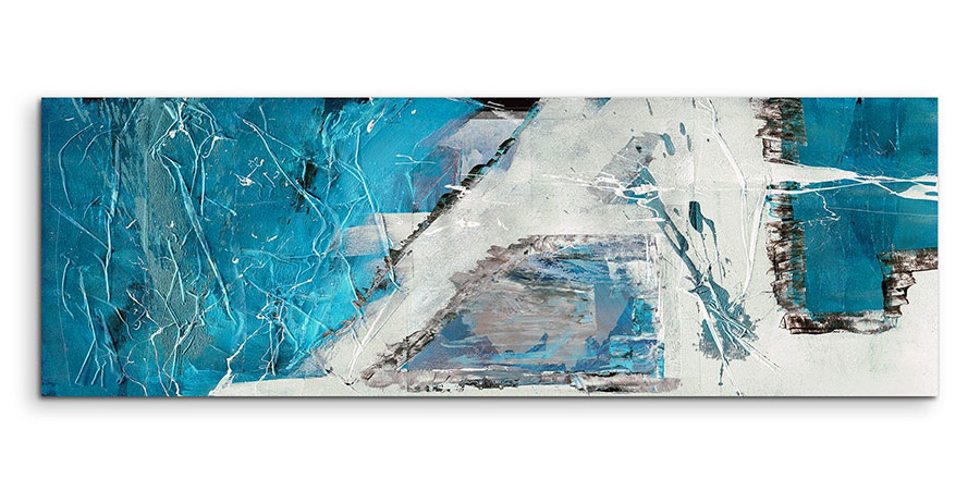Abstract painting for the bedroom n.51