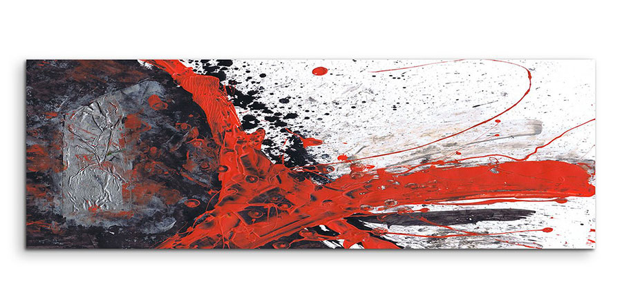 Abstract painting for the bedroom n.46