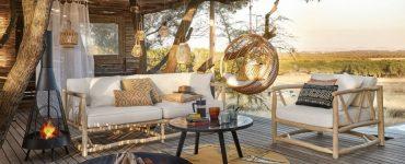 Maisons du monde giardino 2021 catalogo 6