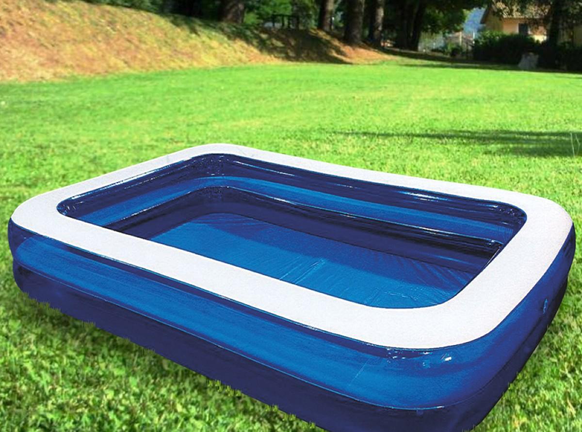 Inflatable pools 4
