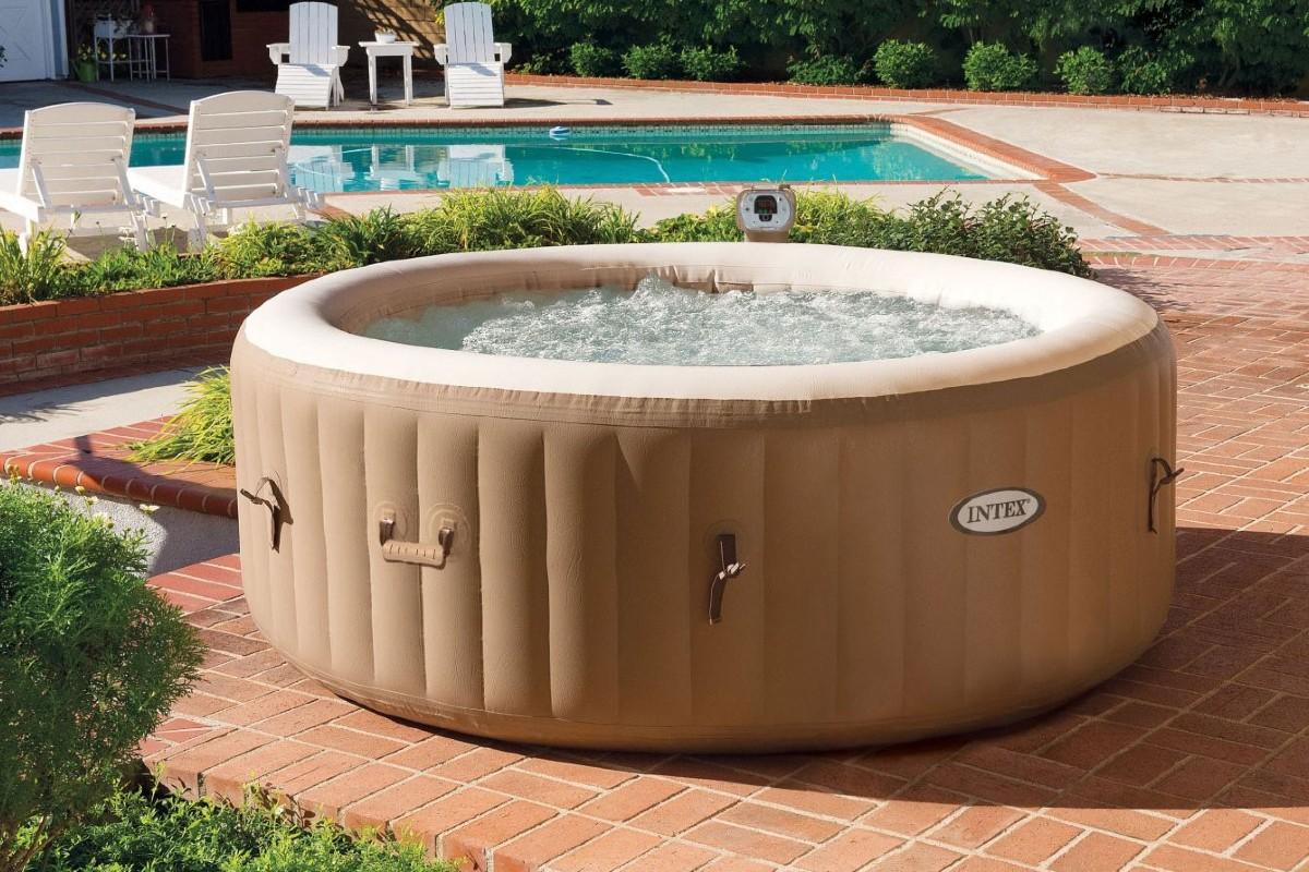 Inflatable pools 1