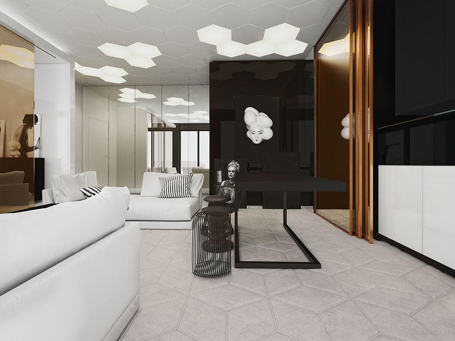 Design ideas to furnish a small apartment 32