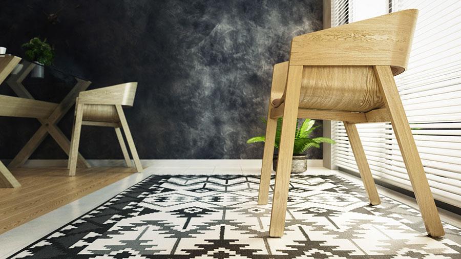 Design ideas to furnish a small apartment # 28
