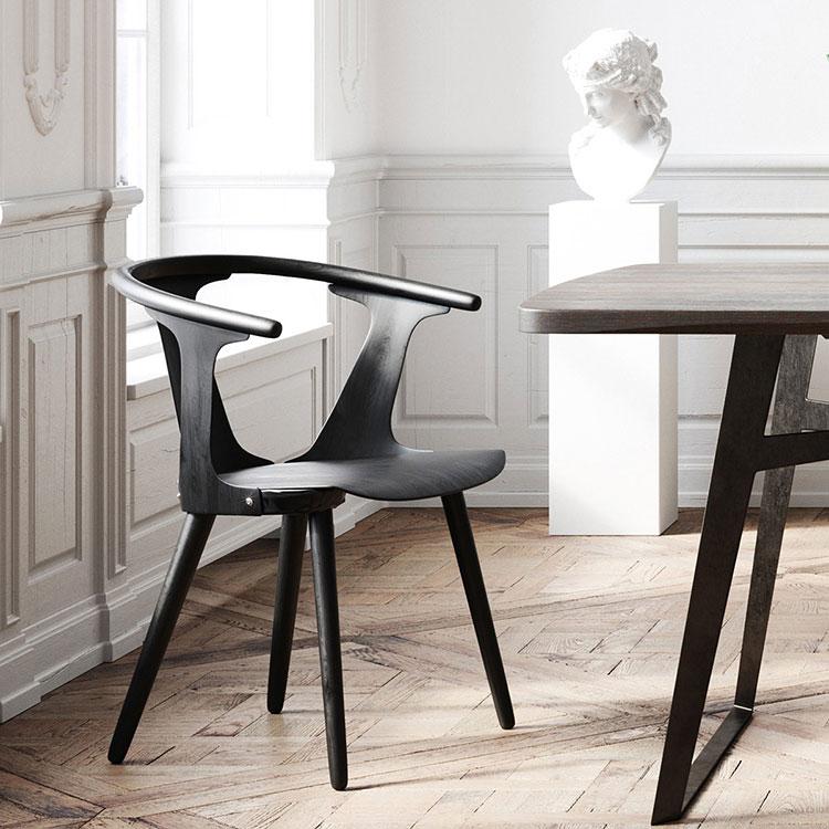 Neoclassical style furniture n.05