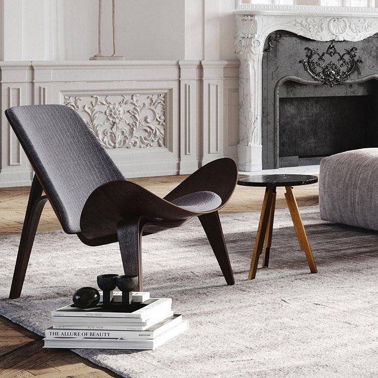 Neoclassical style furniture n.02