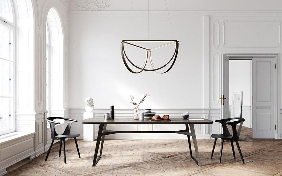 Neoclassical style furniture n.04