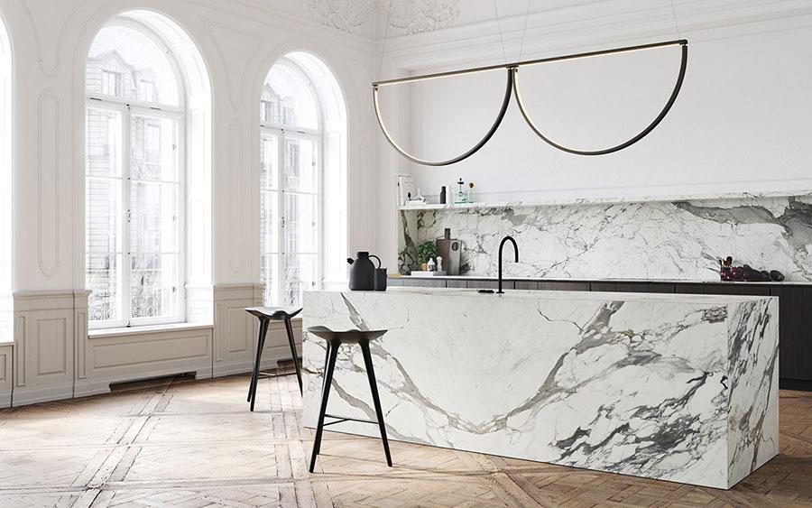 Neoclassical style furniture n.08