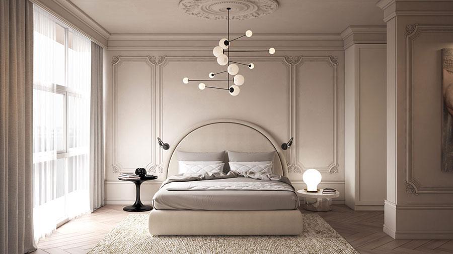 Neoclassical style furniture n.19