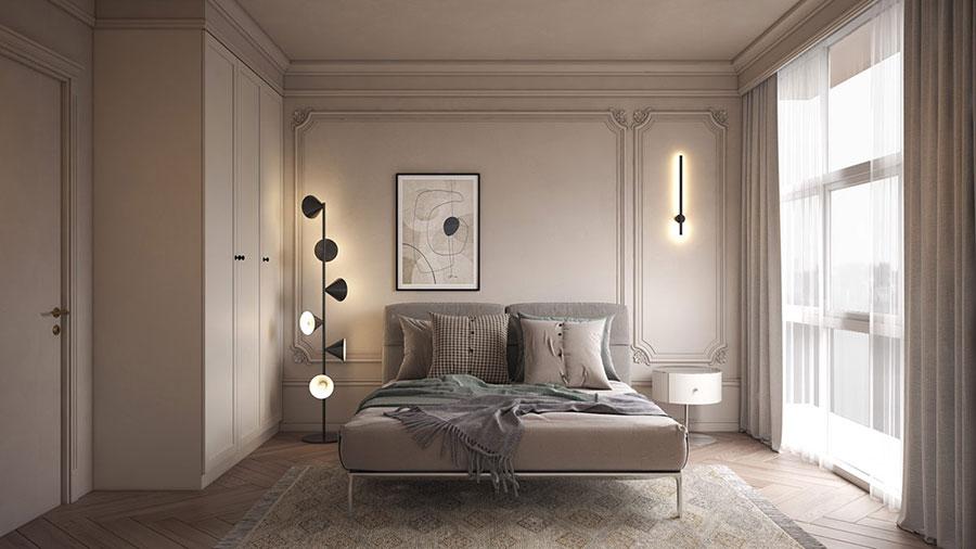 Neoclassical style furniture n.21
