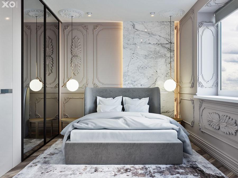 Neoclassical style furniture n.44