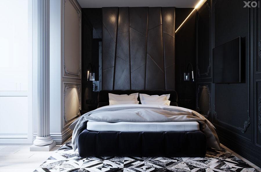 Neoclassical style furniture n.45