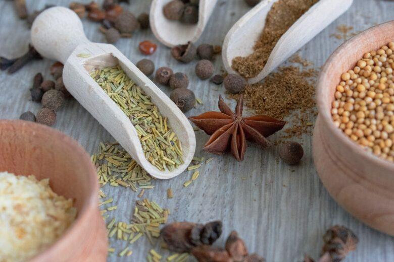 Anise, Seeds