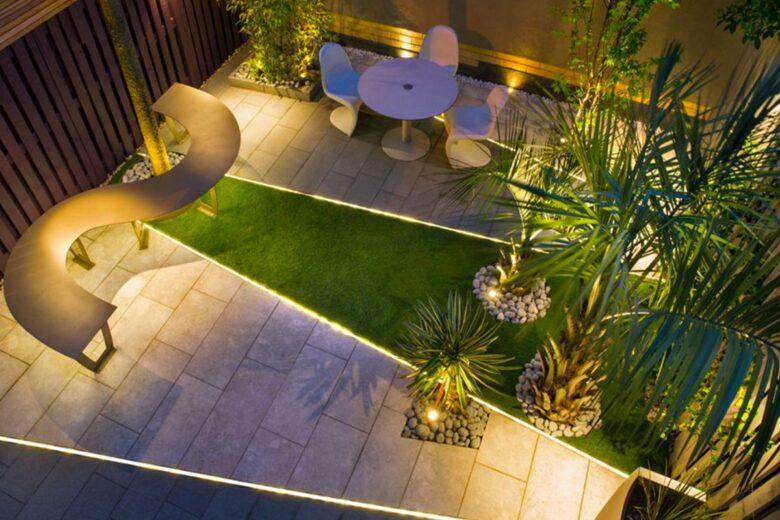 Tips for creating a perfect garden 2