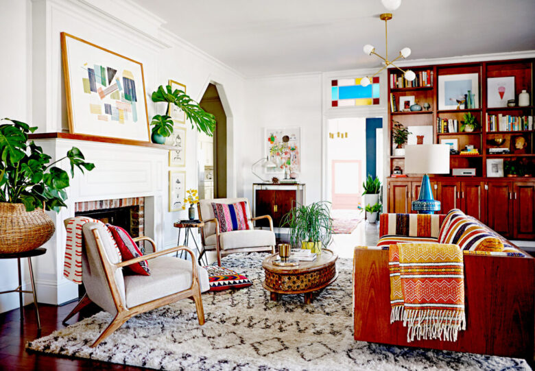 beautify-home-in-eclectic-style