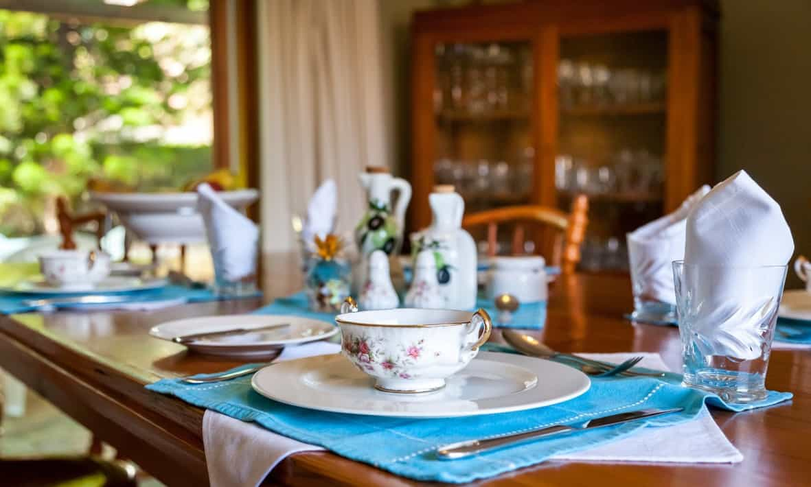 Dining room-kitchen 2022