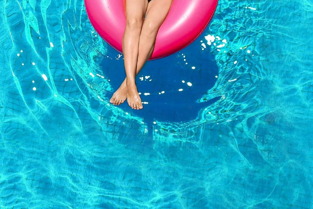 Inflatable pools 5